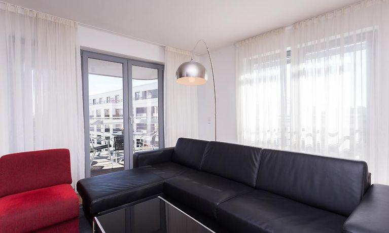 GRIMM'S HOTEL, BERLIN